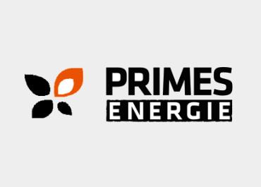 Primes Energies